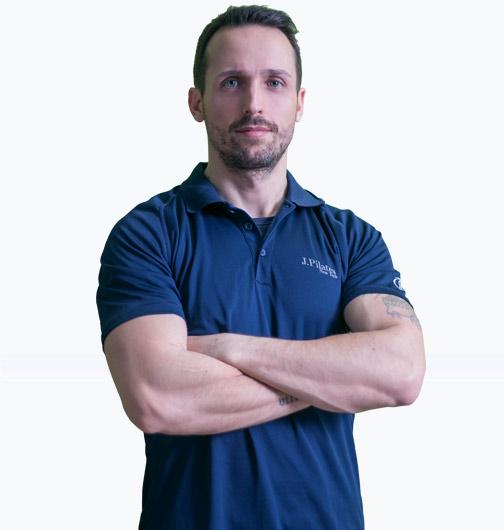 Personal Trainer Vimercate brianza